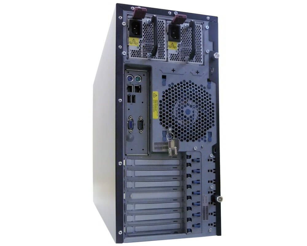 Driver hp proliant ml350 g3