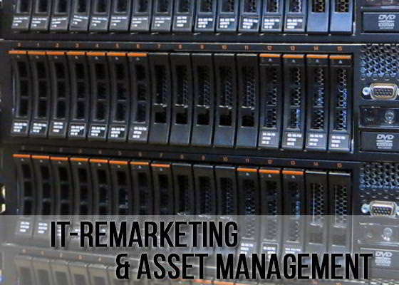 IT-Remarketing Asset Management