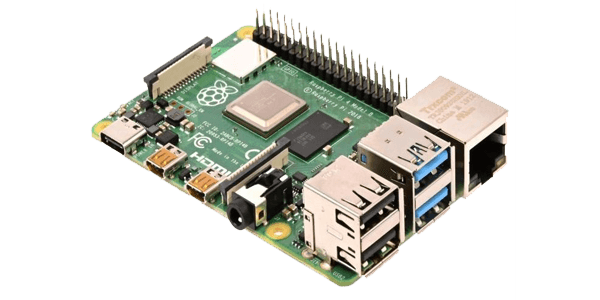 Raspberry Pi 4: The new edition of the hobby computer - Raspberry Pi 4: The new edition of the hobby computer