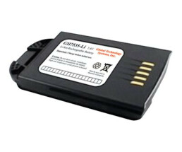 Global Technology Systems Handheld Battery - 1 x Lithium...