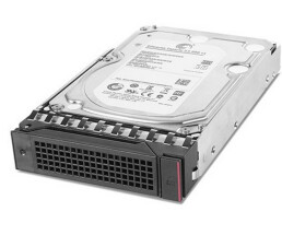 Lenovo Enterprise - Festplatte - 4 TB - intern -...