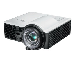 Optoma ML1050ST + WXGA 1000 LED - Projector - DLP / DMD