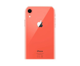 Apple iPhone XR - Smartphone - 12 MP 128 GB - Pink