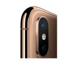 Apple iPhone XS - Smartphone - 12 MP 64 GB - Gold