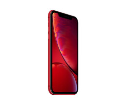 Apple iPhone XR - (PRODUCT) RED - Smartphone - Dual-SIM -...
