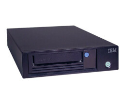 Lenovo TS2270 - LTO - 2.5:1 - Serial Attached SCSI (SAS)...