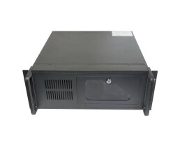 RACKMAX RM-1941 - Rack - Server - SGCC - Black - 4U - 3.5,5.25""