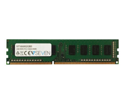 V7 DDR3 - 2 GB - DIMM 240-PIN - 1333 MHz / PC3-10600