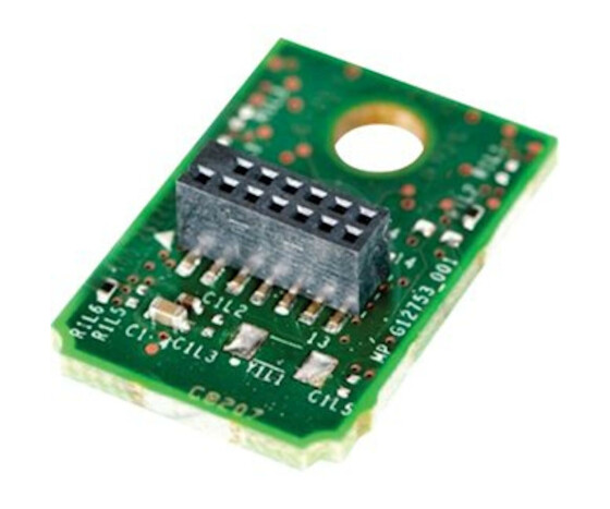 Intel AXXTPME6 - Green - TPM 2.0 Module - Launched