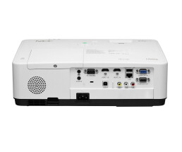 NEC Display ME372W Projector - 3LCD - 3700 ANSI lumens