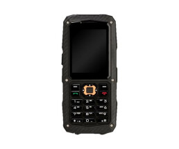 Cyrus Technology Outdoor CM8 Solid - Cell Phone - 32GB