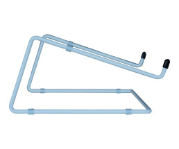 R-GO Steel - Notebook Stand - White
