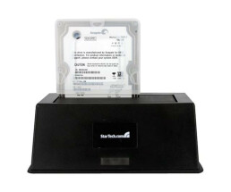 StarTech.com 2.5 (6,4cm) silicone hard drives protective...