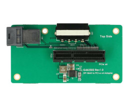 Delock 62788 interface cards / adapter Internal PCIe