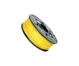 XYZprinting filament PLA 1.75 mm Yellow 600 g Junior -...