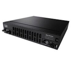 Cisco Integrated Services Router 4331 - Router