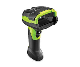 Zebra DS3678-HD - Barcode Scanner - Portable - Decoded