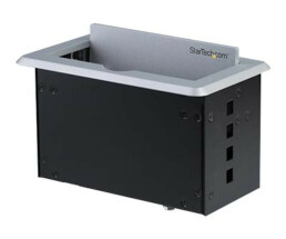 StarTech.com Conference Table Connectivity Box for A/V -...