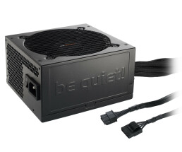 Be Quiet! Pure Power 11 700W - 700 W - 100 - 240 V - 750 W - 50 - 60 Hz - 10 A - Active