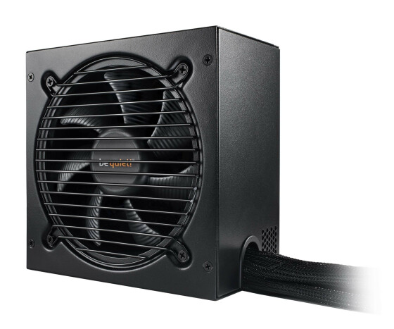 Be Quiet! Pure Power 11 400W - 400 W - 100 - 240 V - 450 W - 50 - 60 Hz - 6 A - Active