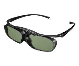 BenQ 3D Glasses DGD5 - 3D-Brille - Active Shutter