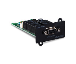 CyberPower Systems CyberPower RELAYIO500 - RoHS - 0 - 40 °C - -10 - 50 °C - 0 - 90% - 0 - 95% - 41.8 mm
