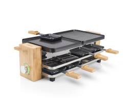 Princess Raclette Pure - Raclette / Grill / Sheet