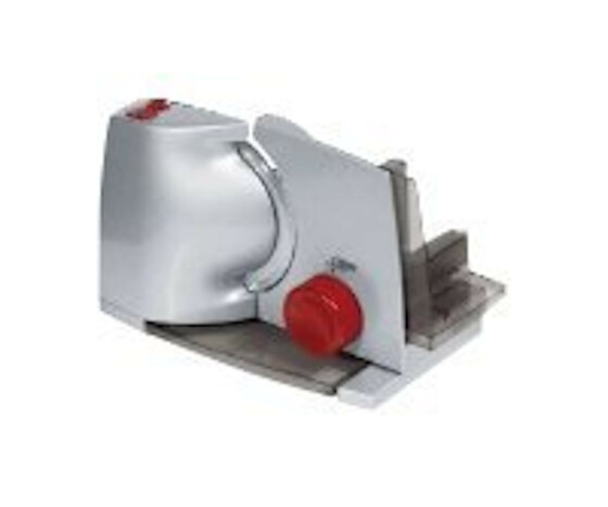 ritter Compact 1 - Electric - Metal - 65 W - 2.5 kg - 205 x 330 x 235 mm