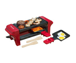 Street Funcooking AGR102 - Raclettegrill / Grill