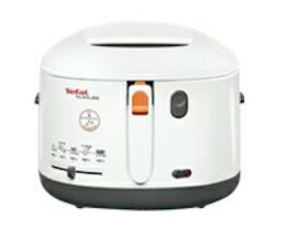 Tefal FF 1631 ONE FILTRA - Fritteuse - 1900 W -...
