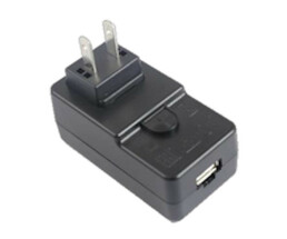 Zebra PWR WUA5V12W0GB power adapter / inverter Indoor Black