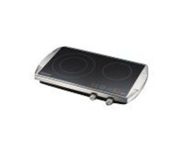 Rommelsbacher Ceran CT 3400 / E - induction cooking plate