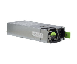 Inter-Tech Aspower R2A-DV0550-N - 550 W - 115 - 230 V - 92% - Over current,Over power,Over voltage,Overheating,Short circuit - 20+4 pin ATX - Server