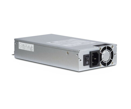 Inter-Tech ASPOWER U1A-C20300-D - 300 W - 115 - 230 V - Over current,Over power,Over voltage,Overheating,Short circuit - 20+4 pin ATX - Server - 100000 h