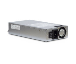 Inter-Tech ASPOWER U1A-C20500-D - 500 W - 115 - 230 V - 92% - Over current,Over power,Over voltage,Overheating,Short circuit - 20+4 pin ATX - Server