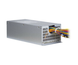 Inter-Tech ASPOWER U2A-B20500-S - 500 W - 115 - 230 V - 90% - Over current,Over power,Over voltage,Overheating,Short circuit - 20+4 pin ATX - Server