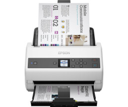Epson WorkForce DS-870 - Dokumentenscanner - Duplex - A4...