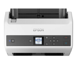 Epson WorkForce DS-970 - Dokumentenscanner - Duplex - A4...