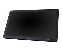 "ViewSonic TD2430 - LED-Monitor - 61 cm (24"") (23.6"" sichtbar) - Touchscreen - 1920 x 1080 Full HD (1080p) - MVA - 250 cd/m² - 3000:1 - 25 ms - HDMI, VGA, DisplayPort - Lautsprecher"