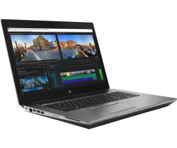 HP ZBook 17 G5 Mobile Workstation - Core i9 8950HK / 2.9...