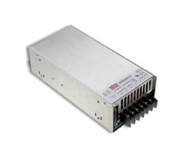 Meanwell SNT HRP 600 48 - closed switching power supply...