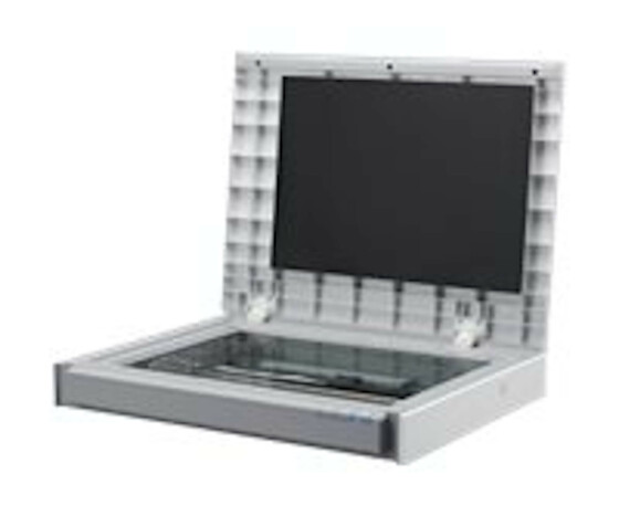 Canon A3 flatbed SCAN Unit 201 - Flatbed scanner - A3