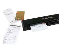 IRIS Can Express 4 - Document Scanners - A4