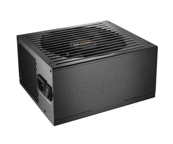 Be Quiet! Straight Power 11 - 650 W - 100 - 240 V - 720 W - 50 - 60 Hz - 8 A - Active