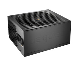 Be Quiet! Straight Power 11 - 450 W - 100 - 240 V - 500 W - 50 - 60 Hz - 6 A - Active