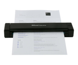 IRIS can Executive 4 Duplex - Document Scanners - A4