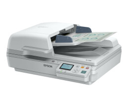Epson WorkForce DS-6500N - Dokumentenscanner - Duplex -...