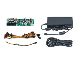 Chieftec CDP-120ITX - PC - Indoor - 100-240 V - 50/60 Hz...