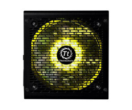 Thermaltake Power Supply Smart BX1 RGB 650W - Power Supply - ATX