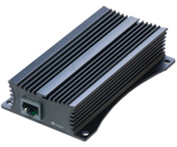 MikroTik RBGPOE-CON-HP - Gigabit Ethernet - 10,100,1000 Mbit/s - Power - 24 V - 42 - 57 V